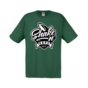 Green Bottle T-shirt