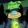 Biscuit Invader