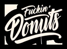Fuckin Donuts Logo