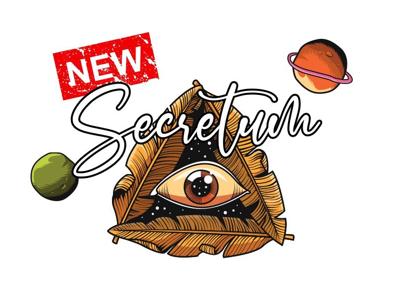 SECRETUM SERIES